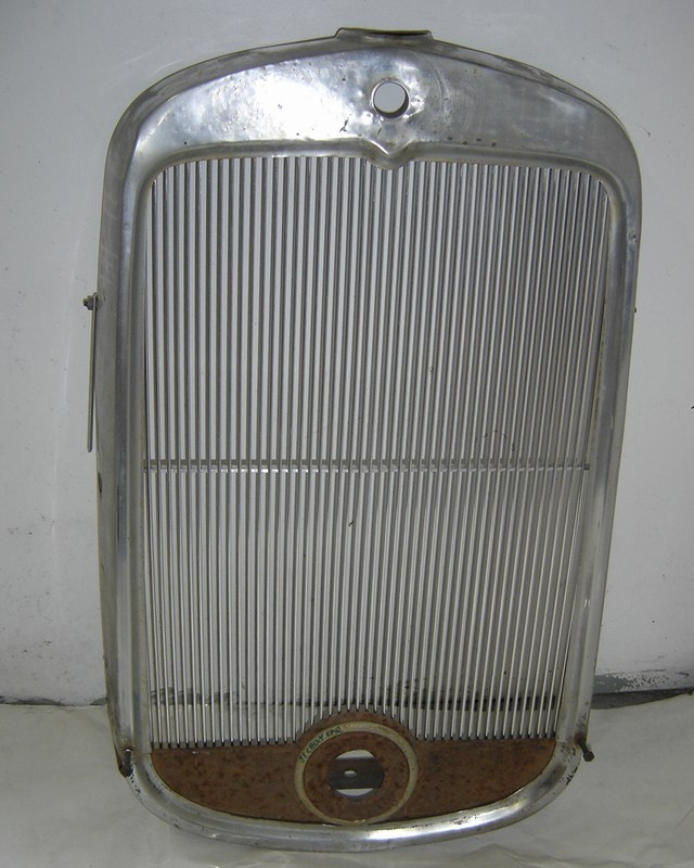1931 Chevy Grille