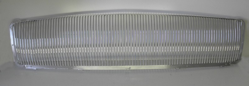 Chevy Grille