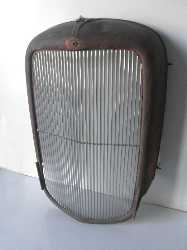 1929 Chevy Grille